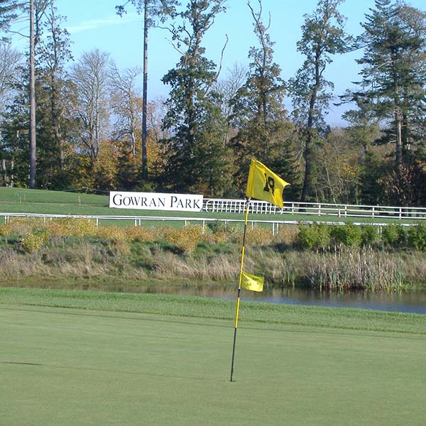 Gowran Park Golf and Racing